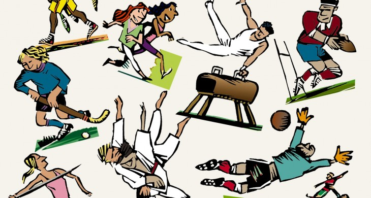 Eduquer n97: Les jeunes et le sport