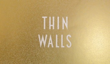 Balthazar, Thin Walls