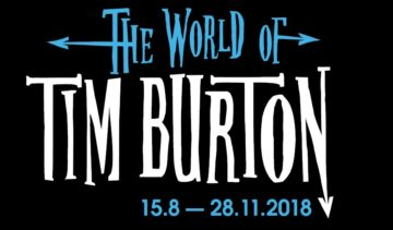 EXPO: The World of Tim Burton à Genk