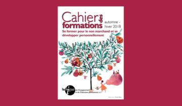 Cahier des formations automne-hiver 2018