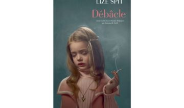 LITTERATURE: Débâcle – Lize Spit
