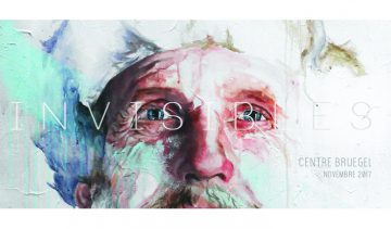 EXPO: INVISIBLES par Spear