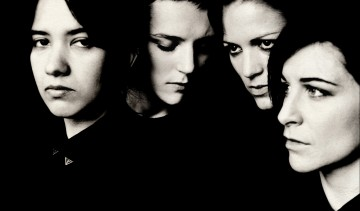 Savages – Silence Yourself